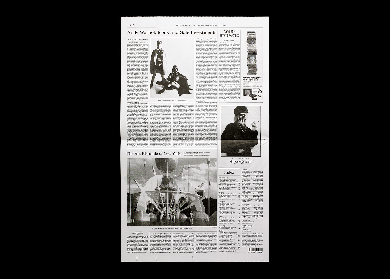 New York Times 05