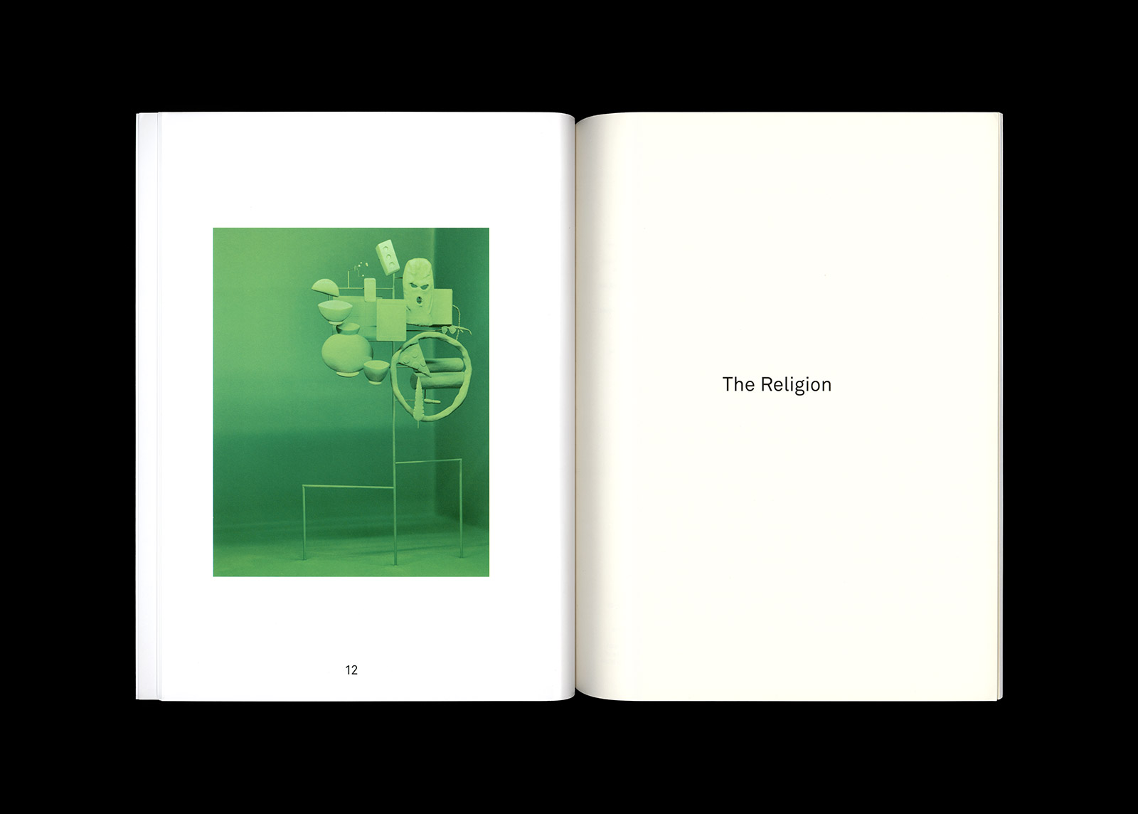 The Religion 03